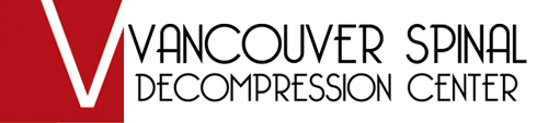 Vancouver Spinal Decompression Logo
